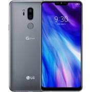 LG G7 ThinQ 128GB Platinum Gray, Unlocked A