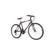 Bicicleta Aro 26 Thunder 18 Marchas Preta - Track Bikes