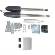 Kit Automatizare Porți Batante 300kg/brat
