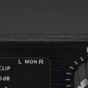 IMG STAGELINE Audio rozhraní IMG STAGELINE MX-1IO