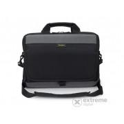 """Geanta laptop Targus City Gear 12-14"""" negru (TSS866EU)"""