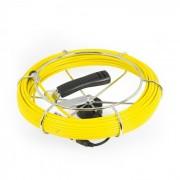 DURAMAXX 30m Cable Zusatzkabel 30 Meter Kabelrolle für DURAMAXX Inspex 3000