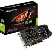 GeForce GTX1050 2GB Gigabyte GV-N1050WF2OC-2GD videokartya