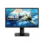 Asus Vg245q Monitor Led per Pc 24'' Full Hd Nero