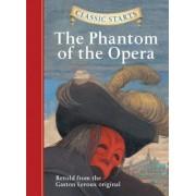 The Phantom of the Opera, Hardcover