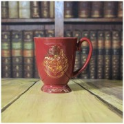 Paladone Taza Harry Potter Escudo Hogwarts