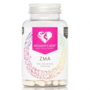 Womens Best ZMA, 120 caps