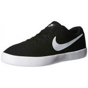 Nike Men's Lunar Fly 2 Black Running Shoes - 9 UK/India (44 EU)(10 US)(844833-010)