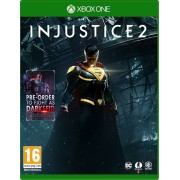 Warner Bros Injustice 2