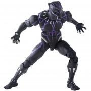 Figura Hasbro Black Panther Marvel 6 Pulgadas (F)(L)