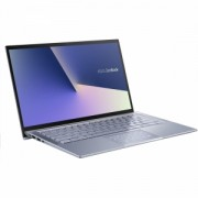 Laptop ASUS ZenBook 14 UM431DA-AM029R AMD Ryzen 7-3700U 16GB SSD 512GB AMD Radeon RX Vega 10 Windows 10 Pro Utopia Blue