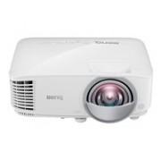 BenQ MX825ST - DLP-projektor - bärbar - 3D