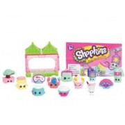 Set Jucarii Shopkins 12 Pack Series 8 Asia