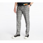 Pietro Filipi Men's Suit Pants Grey