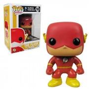 Pop! Vinyl Figura Pop! Vinyl Flash - DC Comics