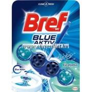 Bref Blue Aktiv Eucalyptus WC Frissítő 50gr