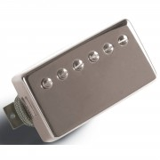 Gibson IM98T-NH 498T Humbucker puente Hot Alnico Nickel