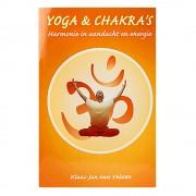 Yoga&Chakra's