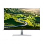 "Acer Rt280kbmjdpx Monitor Pc 28"" 4k Ultra Hd 300 Cd/m² Amd Freesync Hdmi Colore"