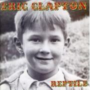 Eric Clapton - Reptile (0093624796626) (1 CD)