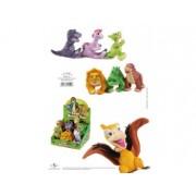 Jucarie Plus Venturelli - Dinozauri 18 Cm - AV770504