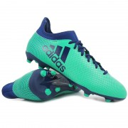 Adidas x 17.3 fg deadly strike pack - Scarpe da calcio