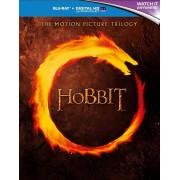 Warner Home Video Trilogía El Hobbit