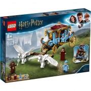 LEGO HARRY POTTER Trăsură Beauxbatons: sosire în Hogwarts (75958)