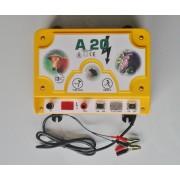 Elektryzator akumulatorowy A20 1,4J 2 lata gwarancja