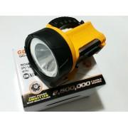 Мощен акумулаторен Led Фенер GD-LIGHT GD-2901T