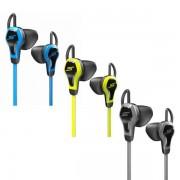 SMS Audio Sport In-Ear Kopfhörer Stereo Headset Mikrofon