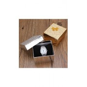 ELECTROPRIME Fashion Gift Boxes Case Bangle Jewelry Ring Earrings Wrist Watch Box Butterfly