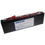 Avacom Baterie Avacom RBC18 bateriový kit - náhrada za APC - neoriginální