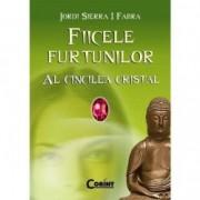 Fiicele Furtunilor vol 3. Al cincilea cristal - Jordi Sierra I Fabra