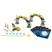 Lego Jungle 70104 Speedorz ports