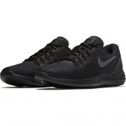 Nike Men's Lunar Apparent Running Shoe Black/Anthracite-Dark Grey (UK-9) (US-10)