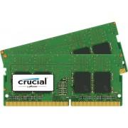 Crucial CT2K8G4SFS8213 16GB DDR4 SODIMM 2133MHz (2 x 8 GB)