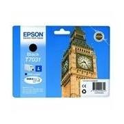 Epson T7031 Cartucho de tinta negro
