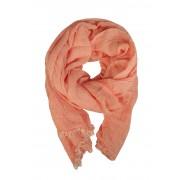 Fonzie elegantní šál světle červená