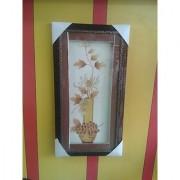 Flowers Painting Framed