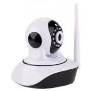 7 LINKS Caméra de surveillance IP HD wifi orientable IPC-280.HD