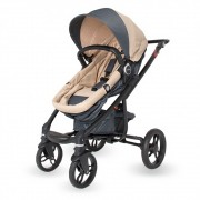 DHS Baby - Carucior 2 in 1 Arrow Switch Bej