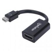 Manhattan Adattatore Mini DisplayPort a HDMI Passivo Nero