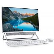 """DELL Inspiron 5490 23.8"""" FHD i3-10110U 8GB 256GB SSD Win10Home srebrni + tastatura + miš"""
