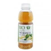 Ice tea BIO cu ceai alb si lime, fara zahar 500ml Probios