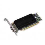 Matrox m9138 LP grafische kaart (PCI-E x16, 1 GB, 3 DisplayPort)