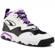 Обувки PUMA - Source Mid 36982906 06 Puma Black/Purple Glr/Whit