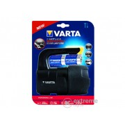 Lanternă Varta Indestructible 3W LED 4C