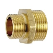 "NIPLU REDUS 3/4""x1/2"" bronz"