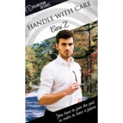 Handle With Care (Z Cari)(Paperback / softback) (9781641080569)